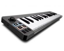 میدی کنترلر | M-Audio Keystation Mini 32