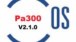 سیستم عامل کیبورد | Pa300/OS V2.1