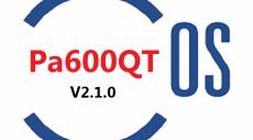 سیستم عامل کیبورد | Pa600QT/OS V2.1.0