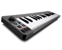 میدی کنترلر | M-Audio Keystation Mini 32