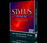 بسته نرم افزار استایلوس | Stylus RMX